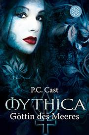 [Rezension] Mythica: Göttin des Meeres von P.C. Cast