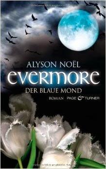 [Rezension] Der blaue Mond von Alyson Noel