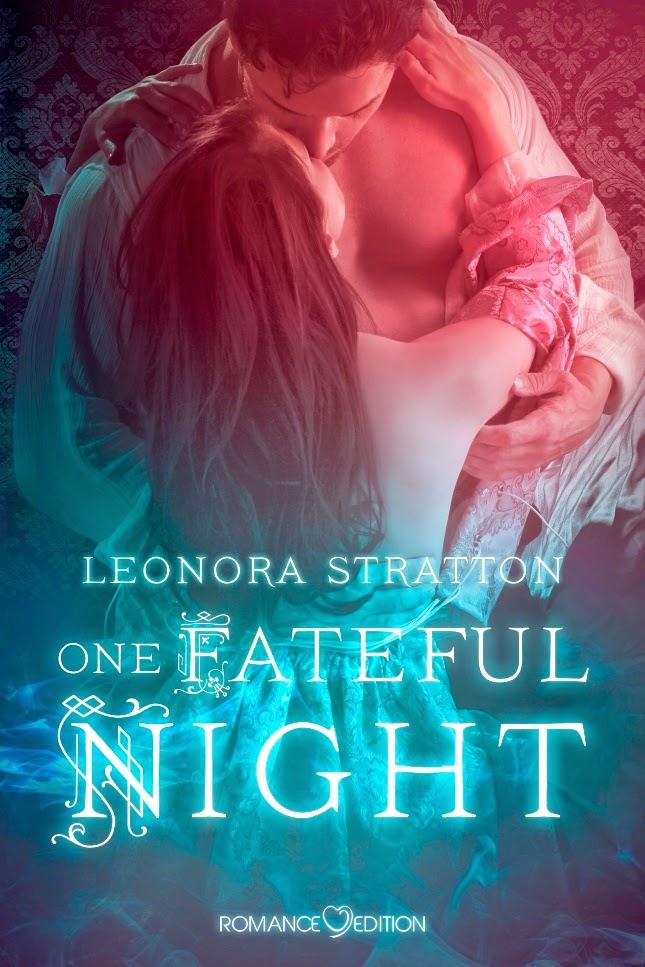 [Rezension] One Fateful Night von Leonora Stratton