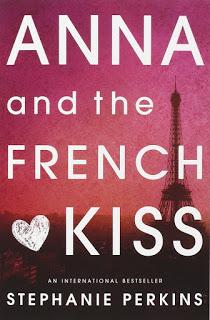 [Rezension] ANNA and the FRENCH KISS von Stephanie Perkins