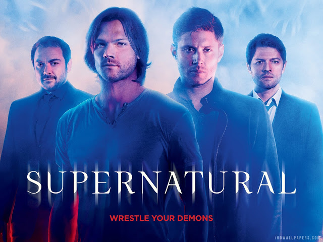 [TAG] Supernatural