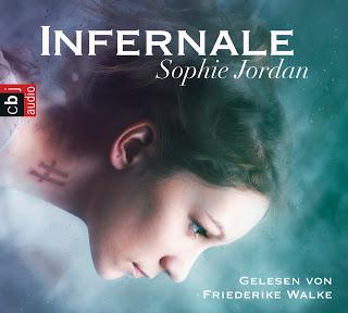 [Hörbuch] Infernale von Sophie Jordan