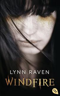 [Rezension] Windfire von Lynn Raven
