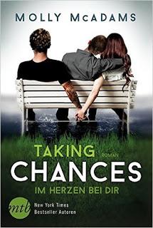 [Rezension] Taking Chances - Im Herzen bei dir von Molly McAdams