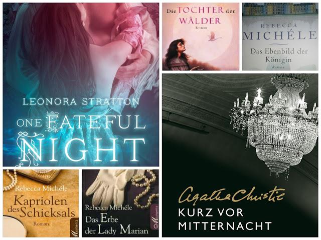 [TTT] #46 - 10 liebste historische Romane