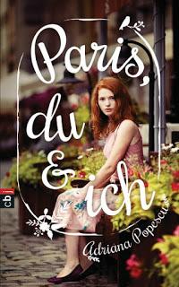 [Rezension] Paris, du und ich von Adriana Popescu