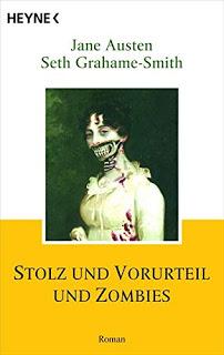 [Buch - Film] Stolz und Vorurteil & Zombies