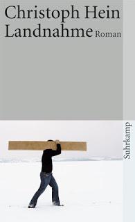 [Rezension] Landnahme von Christoph Hein