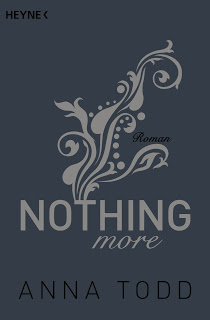 [Rezension] Nothing more von Anna Todd