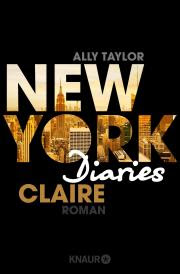 [Rezension] New York Diaries: Claire von Ally Taylor