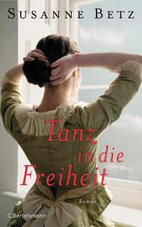 [Rezension] Tanz in die Freiheit von Susanne Betz