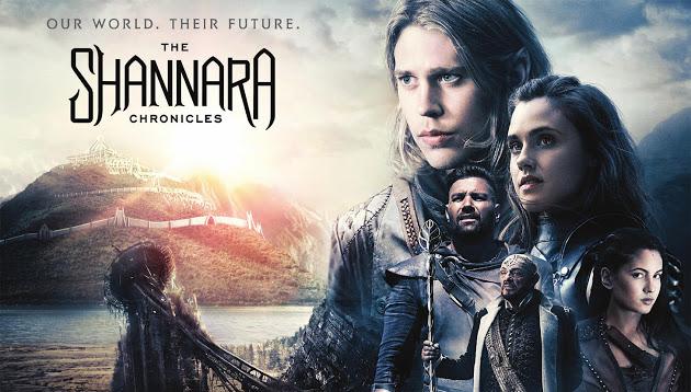 [Buch - Serien] Elfensteine/ The Shannara Chronicles