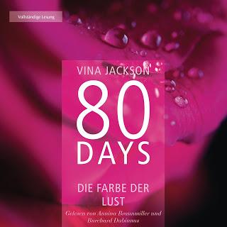 [Abgebrochen] 80 Days von Viva Jackson