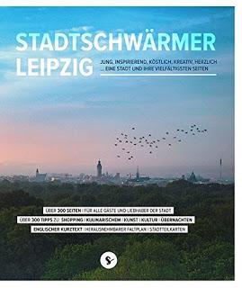 [Kurzrezension] Stadtschwärmer Leipzig
