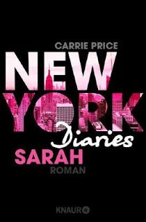 [Rezension] New York Diaries - Sarah von Carrie Price