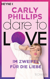 [Rezension] Im Zweifel für die Liebe von Carly Phillips