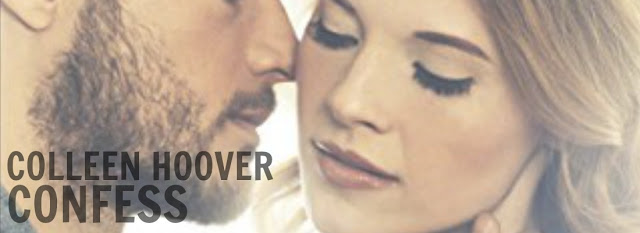 [Buch - Serie] Confess by Colleen Hoover