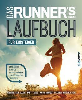 [Rezension] Das Runner's World Laufbuch für Einsteiger