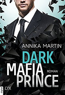 [Rezension] Dark Mafia King von Annika Martin