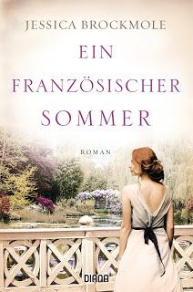 [Rezension] Ein französischer Sommer von Jessica Brockmole