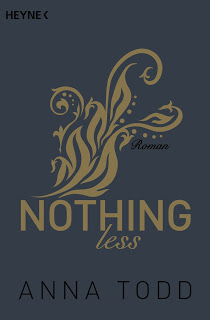 [Rezension] Nothing less von Anna Todd