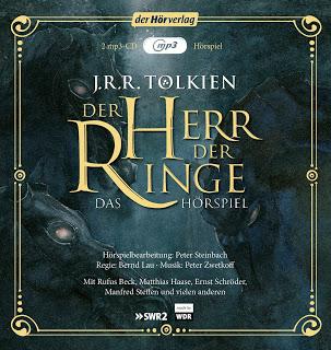 [Hörspiel] Der Herr der Ringe von J.R.R. Tolkien