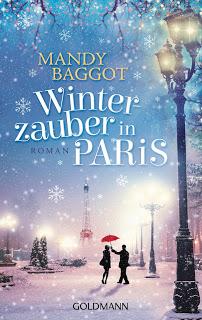 [Rezension] Winterzauber in Paris von Mandy Baggot
