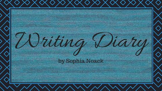 [Writing Diary] Bearbeiten im Januar - #1