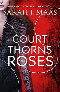 [Rezension] A court of Thorns and Roses von Sarah J. Maas