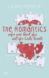 [Rezension] The Romantics oder wie Gael das mit der Liebe lernte