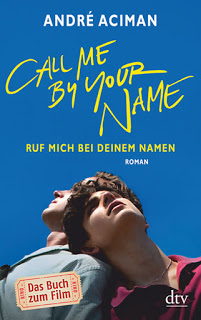 [Rezension] Call me by your name von Andrè Aciman