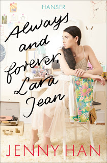 [Rezension] Always and forever, Lara Jean von Jenny Han