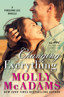 [Rezension] Changing Everything von Molly McAdams