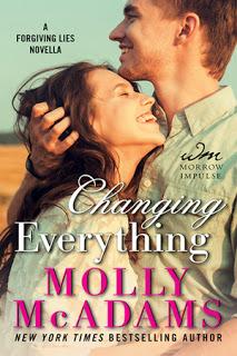 [Rezension] Changing Everything von Molly McAdams