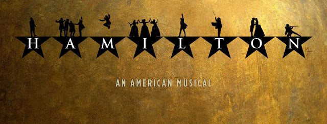 [Review] Hamilton - The Musical