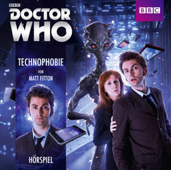 [Rezension] Doctor Who - Hörspiele